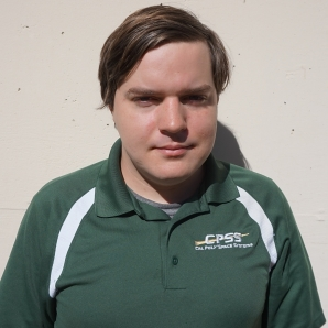 Patrick Chizek Profile Photo