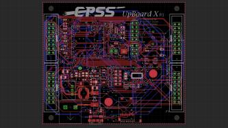 UpBoard X R1 Model NGP